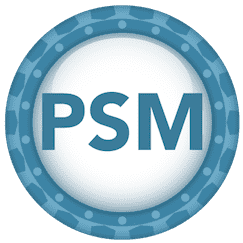 PSM_Badge